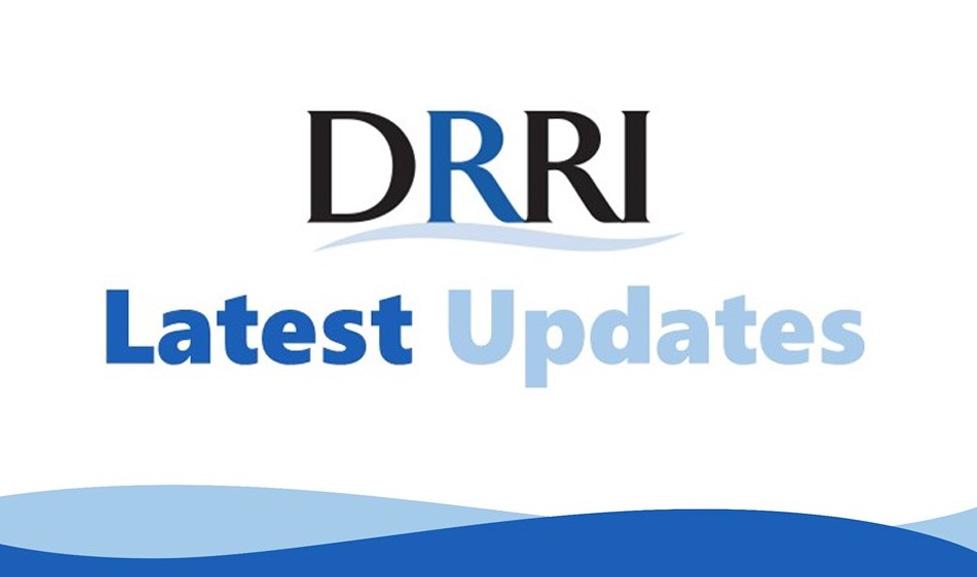 DRRI - Latest Updates